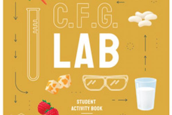 thumbnail of booklet C.F.G. Lab