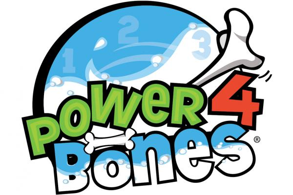 power 4 bones image