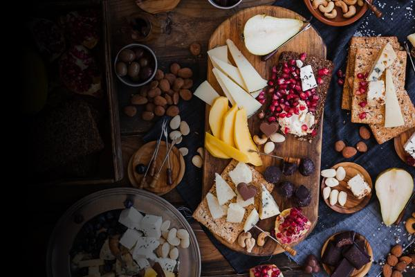 Canadian Cheese Board image