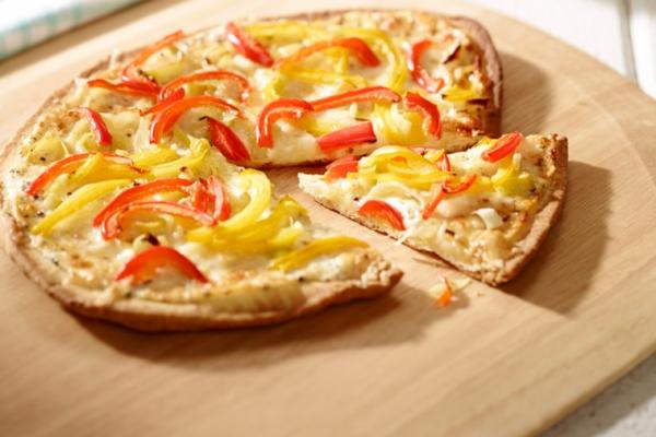 alsatian vegetable tart