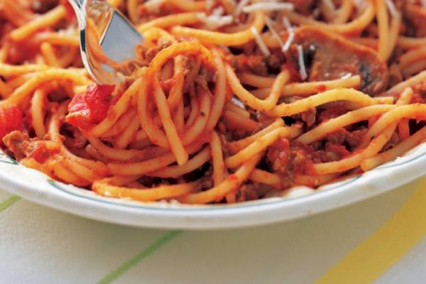 best ever spaghetti sauce