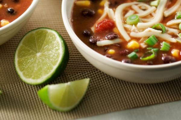 black bart s super black bean soup