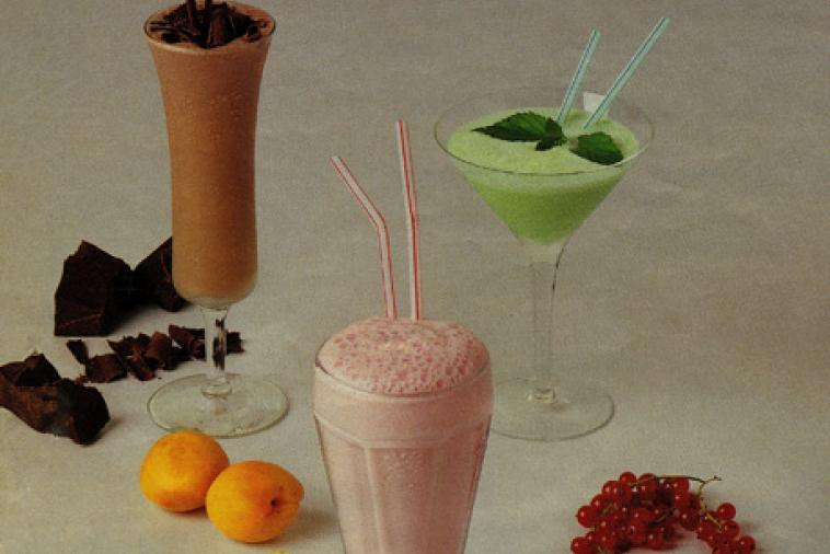 great shakes how to make the perfect milkshake