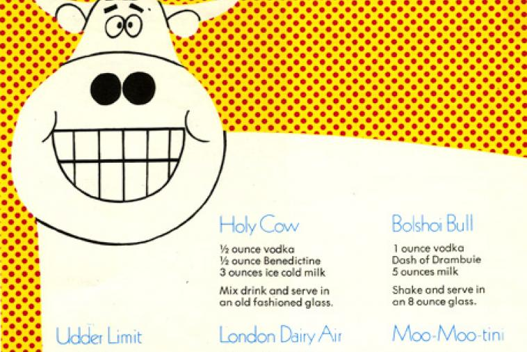 london dairy air