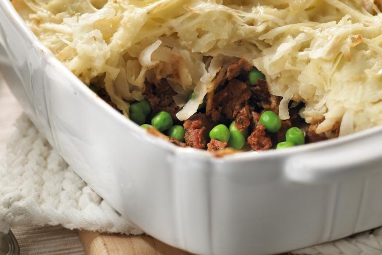 short cut shepherd s pie