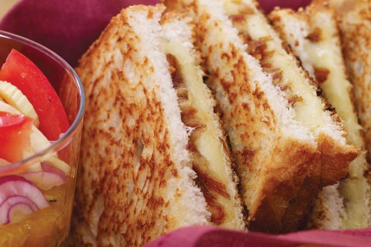 turkish grilled cheese